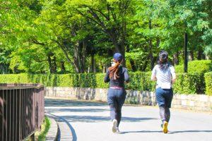 山口県下関市のしんしも整骨院では運動指導も行っています。体幹トレーニングで動きやすいカラダをつくりましょう