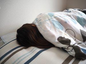 山口県下関市のしんしも整骨院では睡眠についてのアドバイスもしています。