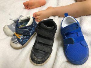 下関市の整骨院しんしも整骨院では正しい靴の選び方をアドバイスしています。足の変形や痛みのご相談はしんしも整骨院へ。